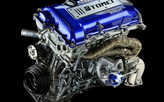 Двигатель RB26DETT: характеристики и тюнинг
