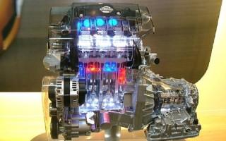 Двигатель Nissan HR16DE: характеристики, плюсы и минусы