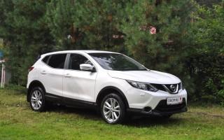 Обзор Nissan Qashqai 2014-2018: Характеристики J11, Отзывы, Слабые места.