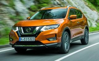 Обзор Nissan X-Trail 2019 – технические характеристики