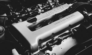 Двигатель Nissan SR18DE: характеристики, тюнинг, слабые места