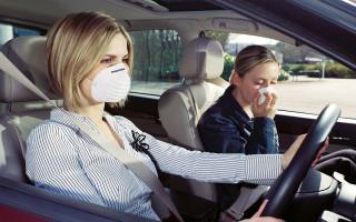 Причины появления внутри автомобиля запаха сероводорода.