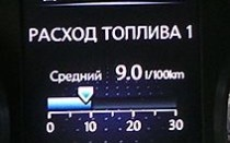 Расход топлива Ниссан Кашкай, 2.0 на 100 км – механика и вариатор