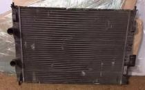 Меняем радиатор системы охлаждения на Кашкае своими руками. 2-х литровый двигатель