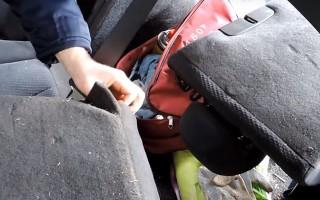 Как снять заднее сиденье на Ниссан Кашкай – кузова J10 и J11
